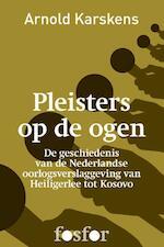 Pleisters op de ogen - Arnold Karskens (ISBN 9789462250345)
