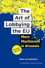 The art of lobbying the EU - M.P.C.M. van Schendelen (ISBN 9789048517701)