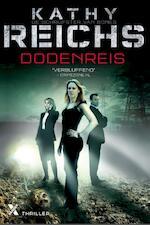 Dodenreis - Kathy Reichs (ISBN 9789401600927)