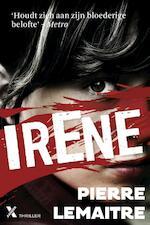 Irene - Pierre Lemaitre (ISBN 9789401603102)