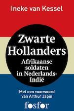 Zwarte Hollanders - Ineke van Kessel (ISBN 9789462250437)
