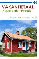 Vakantietaal Nederlands - Zweeds - Vakantietaal (ISBN 9789490848941)