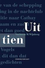 Uit10 - Nachoem M. Wijnberg (ISBN 9789025442644)