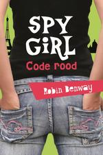 Spy girl - Code rood / 2