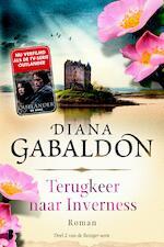 Terugkeer naar Inverness - Diana Gabaldon (ISBN 9789460237867)