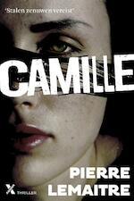 Camille - Pierre Lemaitre (ISBN 9789401602563)