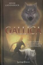 Gallica 1 - De zoon van de wolvenjager