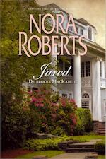 Jared / 2 - Nora Roberts (ISBN 9789402505948)