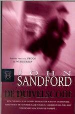 De duivelscode - John Sandford (ISBN 9789044972863)
