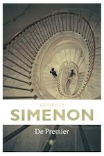 De premier - Georges Simenon (ISBN 9789460422751)