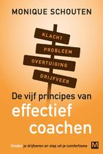 Je onbewuste coach - Monique Schouten (ISBN 9789460689024)