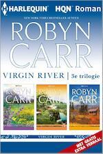 Virgin River 3e trilogie - Robyn Carr (ISBN 9789461708595)