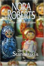 Liedje van verlangen - Nora Roberts (ISBN 9789461990754)