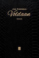Voldaan - Jos Pierreux (ISBN 9789460013539)