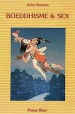 Boeddhisme en sex - J. Stevens, L. Hakker (ISBN 9789073207493)