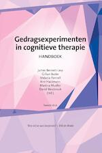 Gedragsexperimenten in cognitieve therapie - James Bennett-Levy, James Bennett-Levy, Gillian Butler, Melanie Fennell, Ann Hachmann, Ann Hachmann (ISBN 9789026522734)