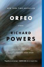 Orfeo - A Novel
