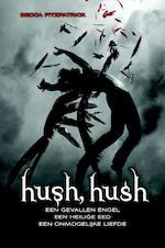 Hush hush - Becca Fitzpatrick (ISBN 9789048829019)