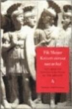 Keizers sterven niet in bed - Fik Meijer (ISBN 9789025334086)