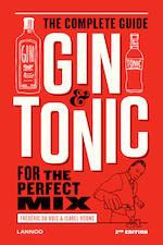 Gin & Tonic - English version - Update (E-boek - ePub-formaat) - Frédéric Du Bois (ISBN 9789401432115)