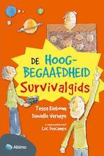 De hoogbegaafdheid survivalgids - LUC DESCAMPS (ISBN 9789059326118)