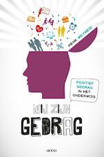 Wij zijn gedrag - Henk Weymeis (ISBN 9789462922884)