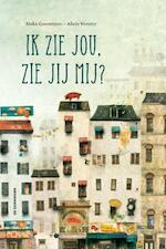 Ik zie jou, zie jij mij ? - Siska Goeminne (ISBN 9789462910584)