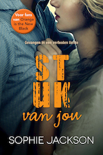 Stuk van jou - Sophie Jackson (ISBN 9789401906289)