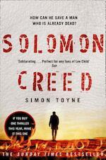 Solomon Creed 01