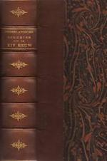 Nederlandsche gedichten uit de veertiende eeuw van Jan Boendale, Hein van Aken en anderen - Jan Boendale, Ferdinand Augustijn [ed.] EtAl Snellaert