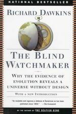 The Blind Watchmaker - Richard Dawkins (ISBN 9780393315707)