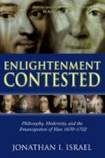 Enlightenment Contested - Jonathan I. Israel (ISBN 9780199541522)