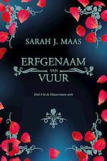 Erfgenaam van vuur - Sarah J. Maas (ISBN 9789402306705)