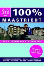 100% Maastricht - J. Philippi (ISBN 9789057673962)