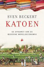 Katoen - Sven Beckert (ISBN 9789048834600)