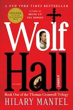 Wolf Hall - Hilary Mantel (ISBN 9780312429980)