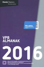 2016 - A.J. van den Bos, A.C. de Groot, Anton C. de Groot, P.M.F. van Loon, Synthia Stoffer, P.W.T. Tomesen (ISBN 9789035252745)