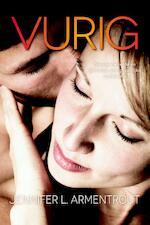 Vurig - Jennifer L. Armentrout (ISBN 9789401907743)