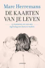 De kaarten van je leven - Marc Herremans (ISBN 9789401438766)