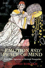 Emotion and Peace of Mind - Richard Sorabji (ISBN 9780199256600)
