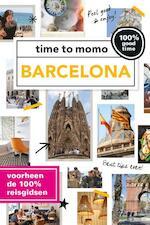 Barcelona - Annebeth Vis (ISBN 9789057677533)