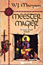 Meester Magier - W. J. Maryson (ISBN 9789029058742)