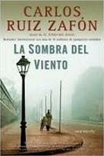 La sombra del viento - Carlos Ruiz Zafón (ISBN 9788408043645)