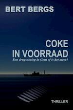 Coke in voorraad - Bert Bergs (ISBN 9789492247490)