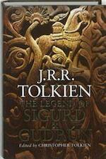 The legend of Sigurd & Gudrun - J.R.R. Tolkien (ISBN 9780007317233)