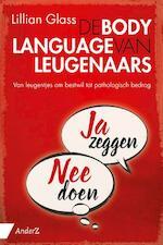 De bodylanguage van leugenaars - Lilian Glass (ISBN 9789462960442)