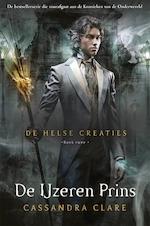 De ijzeren prins - Cassandra Clare (ISBN 9789048837595)