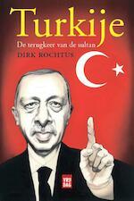 Turkije - Dirk Rochtus (ISBN 9789460014864)