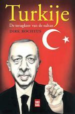 Turkije - Dirk Rochtus (ISBN 9789460014857)