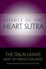 Essence of the Heart Sutra - Dalai Lama Xiv (ISBN 9780861712847)